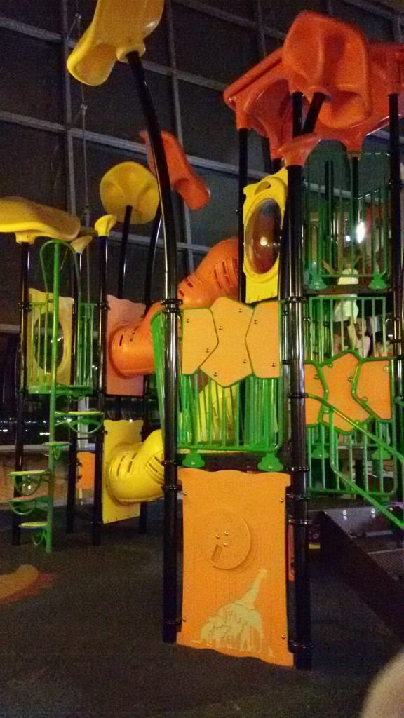playground id Changi