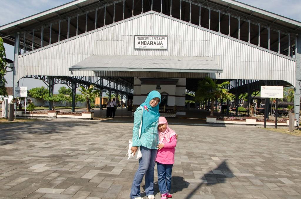 17 Tempat Wisata di Semarang yang Harus Anda Kunjungi