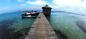 parmuka island