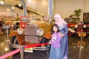 musim hujan saatnya jalan2 ke Museum :)