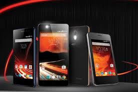 Smartfren R 4G LTE Advanced kece ya bentuknya