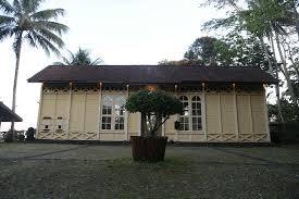 stasiun Mayong, Jepara yg diangkut ke MesaStila