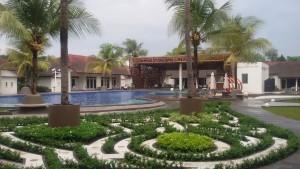 the pool is really awesone ya :)