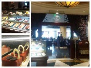 cafe&bakery @ Grand Candi