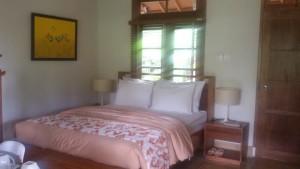 Omkara, salah satu hotel recomended di Jogja