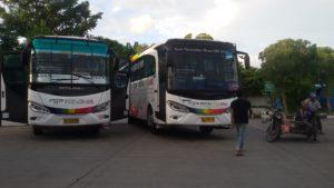 bbus malam jurusan Medan _ Banda Aceh yg kami tumpangi