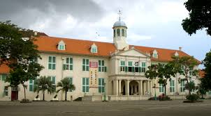 One Day Museum Trip di Kota Tua Jakarta