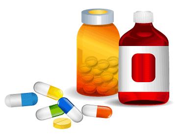 jangan lupa minum obat dan vitamin ya