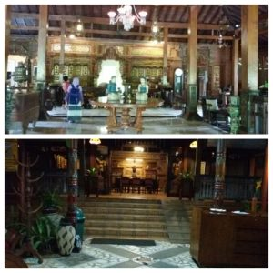 area lobby balemong