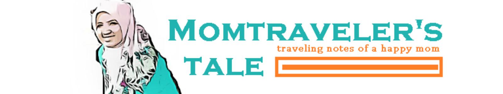 Momtraveler's Tale