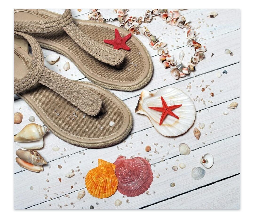 5 jenis sepatu yang paling asyik dan nyaman untuk traveling