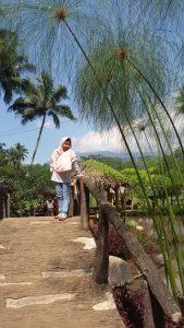 Kampung Banyumili salatiga
