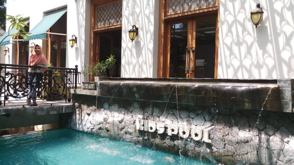 Hotel Azizah Solo