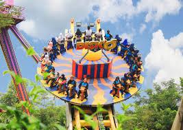 Jungleland adventure park
