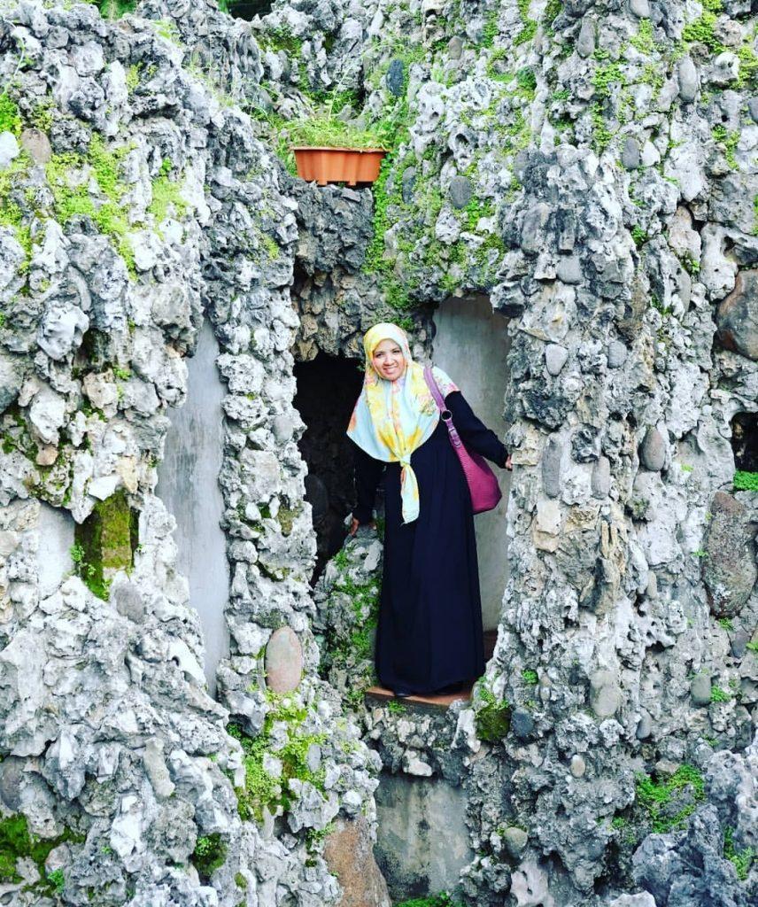 gua sunyaragi