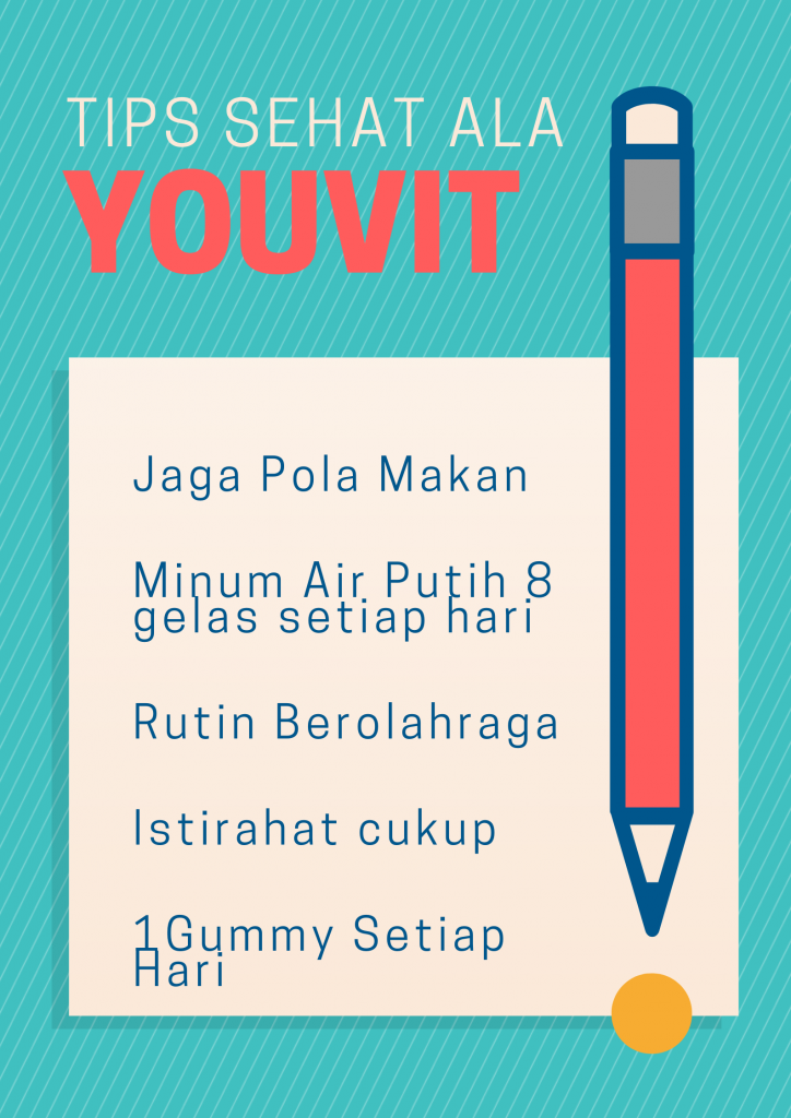 Youvit Multivitamin