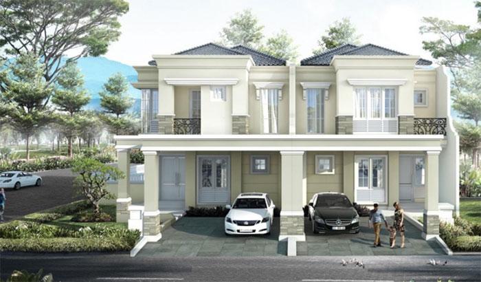 beli rumah di bandung dari pengembang kompeten
