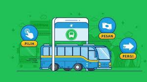booking damri via Traveloka